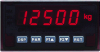 1/8 Din Analog Input Panel Meters -- PAXS - Image