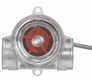 Sight Flow Transmitter, 1-10 VDC Output, 2 to 20 GPM, Clear PSF -- GO-32779-56