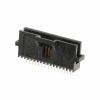 Rectangular Connectors - Headers, Male Pins -- A121621-ND -Image