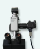 Microscope Adapter -- MSV-50/100 -- View Larger Image