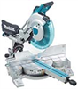 "LS1216L - 12"" Dual Slide Compound Miter Saw with Laser -- LS1216L"