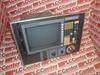 ALLEN BRADLEY 8000-XCVDC ( OPERATOR INTERFACE CRT COLOR ) -Image