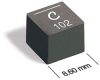 XAL8080 Series High Current Shielded Power Inductors -- XAL8080-102 -Image