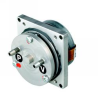 Rotary Vane Compressor -- BL-G 085 M Series -- View Larger Image