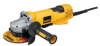 DEWALT 4-1/2 In. / 5 In. High Performance Grinder w/No-Lock -- Model# D28114N