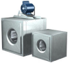 Centrifugal Inline Fans