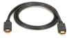1-m HDMI Cable, Male/Male -- EVHDMI01T-001M -- View Larger Image