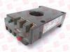 FUJI ELECTRIC BRR-19N-02S ( CURRENT TRANSFORMER, 3A, 200/220V ) -Image