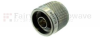 N Male Short Circuit Connector Cap -- SC2150 -Image