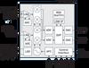 AM/FM Radio Receiver ICs -- Si4730 - Image