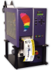Industrial Color Label Printer for System Integration -- QLS-4100 Xe