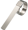 Kuri-Clamp™ Galvanized Carbon Steel Center Punch Clamps -- View Larger Image