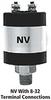 NV Series Vacuum Switch