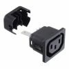 Power Entry Connectors - Inlets, Outlets, Modules -- 486-2903-ND - Image