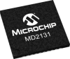High Speed Ultrasound Beamforming Source Driver -- MD2131