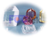 Fe:LiNbO3 Optical Crystal