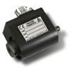 PCB L&T Rotary Torque Only Transducer, w/Auto-ID, 50 lbf-in (5.7 Nm), 1/4-inch Square Drive, 10-pin PT Receptacle -- 039025-50051 - Image
