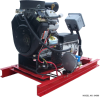 Slow-Turning 6,500 Watt Propane Generator