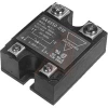 Relay;SSR;Zero-Switching;Cur-Rtg 25A;Ctrl-V 90-280AC/DC;Vol-Rtg 230AC;Screw -- 70014826