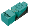 Inductive Rotation Speed Monitor -- NJ15+U1+DW2-1