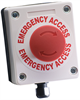 Entry-Guard™ Emergency Access Switches, Regular Mount -- ETG-EA