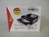 CD-RW 52x USB 2.0 External Drive -- IOMEGA CD-RW 52X32X52