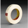 3M Scotch 8988 Clear Filament Strapping Tape - 12 mm Width x 330 m Length - 6.9 mil Thick - 42276 -- 021200-42276