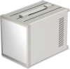 Desktop Enclosure With Carrying Handle -- MSY Series -- View Larger Image