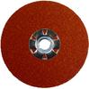 4-1/2 Tiger Ceramic RFD 50C Grit 5/8-11 UNC -- 69882 - Image