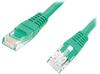 StarTech.com Molded Cat 5e UTP Patch Cable -- M45PATCH7GN