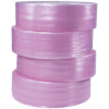 1/2in x 12in x 250ft - (4) Anti-Static Air Bubble Rolls -- BW12S12AS - Image