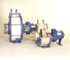 Horizontal Non-Metallic Pump -- CPRF Series - Image