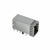 Backplane Connectors - Specialized -- 609-5235-ND