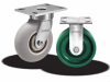 Contender™ Kingpinless Casters -- 110 Series -- View Larger Image