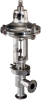 Compact Control Valve -- Model SCV-89 - Image