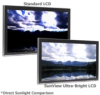 Ultra-Bright LCD Technology -- SunView