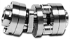 Schmidt Flexible Coupling -- F028A