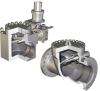 WHEATLEY™ Series -- Swing Check Valve Series