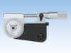 Micromar Micrometer with Integrated Dial Comparator -- 40 FC