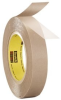 3M 9832 Black Bonding Tape - 1 1/2 in Width x 60 yd Length - Kraft Paper Liner - 31711 -- 051115-31711