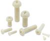 Plastic Screw - Cross Recessed Pan Head Machine Screws - RENY -- SPA-P -Image