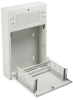 2RU Tilt Out Wall Cabinet for 19