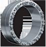 RINGFEDER Locking Assemblies for Bending Loads -- RfN 7015.1 - Image
