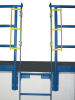 Ladder Grab Bars -- GrabSafe®