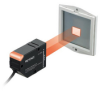 KEYENCE Digital Laser Sensor -- LV-S63 - Image