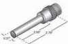 Immersion Transducer -- V384-N-SU -Image