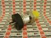 PRESSURE TRANSMITTER 0-.5BAR 20MA 28VDC -- PR25S8062055