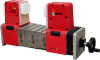 Adjustable Induction Heating System -- InductoVise™ - Image