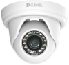 Vigilance Full HD Outdoor Mini Dome Network Camera -- DCS-4802E -- View Larger Image