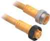 889 Mini Cable -- 889N-F4AFNM-5 -Image